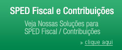 solucao SPED Fiscal contribuicoes